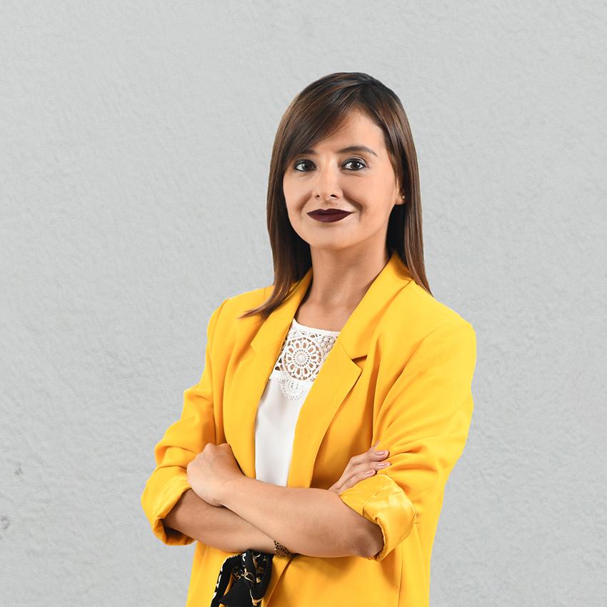 Lizeth Casas Grupo Target SAC