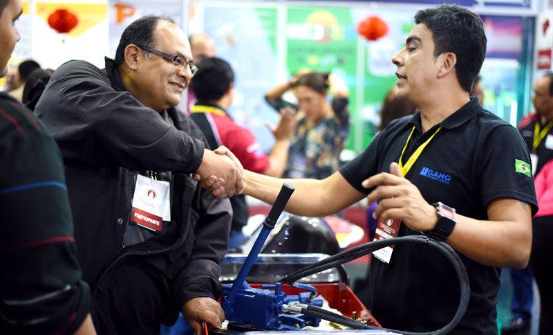 NOTICIA Coronavirus obliga a Grupo Target S.A.C. organizador de ferias en Perú postergar sus eventos para el 2021
